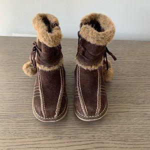 Circo girls boots